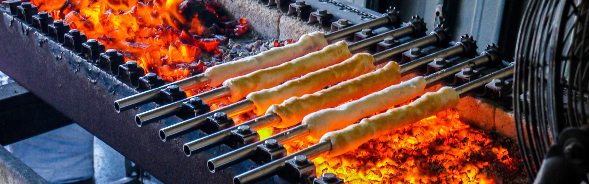 基隆Only,隱藏美食|基隆手工碳烤吉古拉