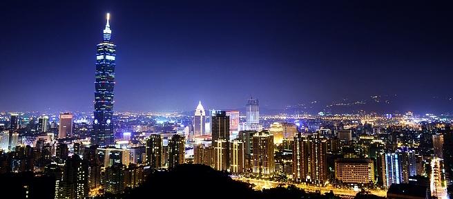 台北・象山親山步道 觀光客最愛!遠眺 101 、浪漫看夜景的約會聖地
