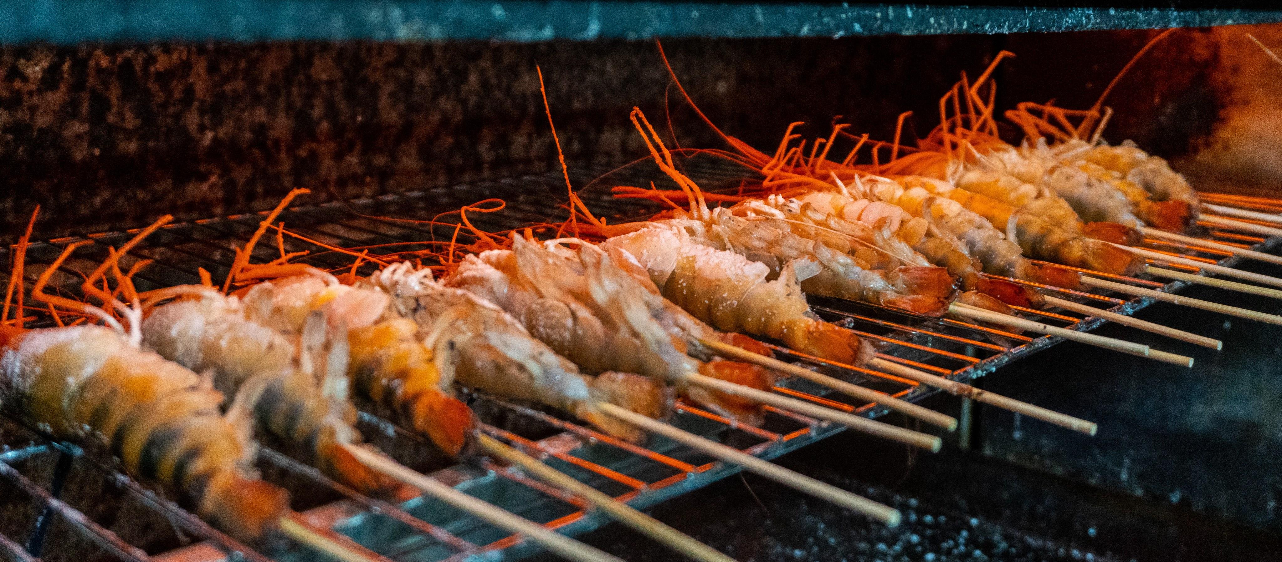台北・雨天室內約會|「全佳樂釣蝦場」風靡海外的台式娛樂,台北市中心的室內釣蝦場