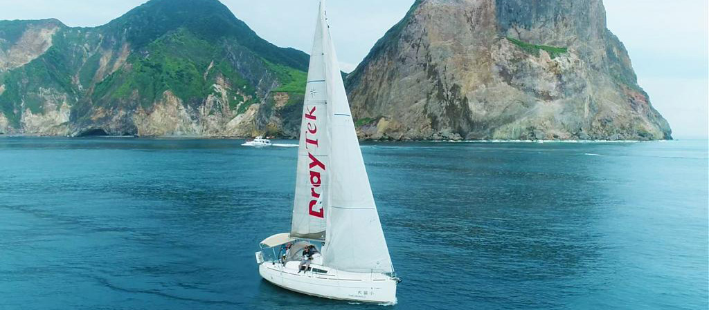讓我們出海去!台灣帆船體驗 4 大推薦,一嚐當船長的樂趣!