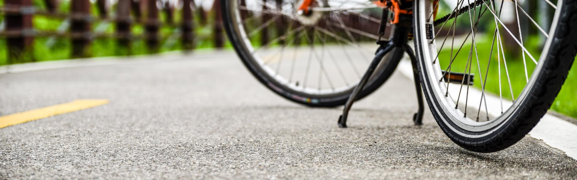 自行車單日遊路線,從大稻埕到淡水的騎乘指南