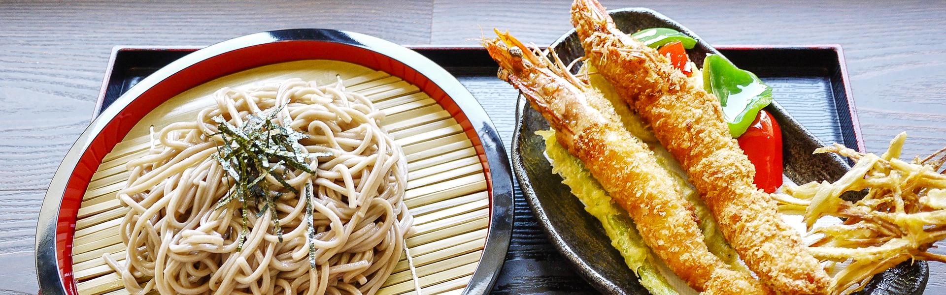 嘉義 一間 大阪燒 茶屋 紅豆麻糬湯 天婦羅蕎麥涼麵 檜意森活村