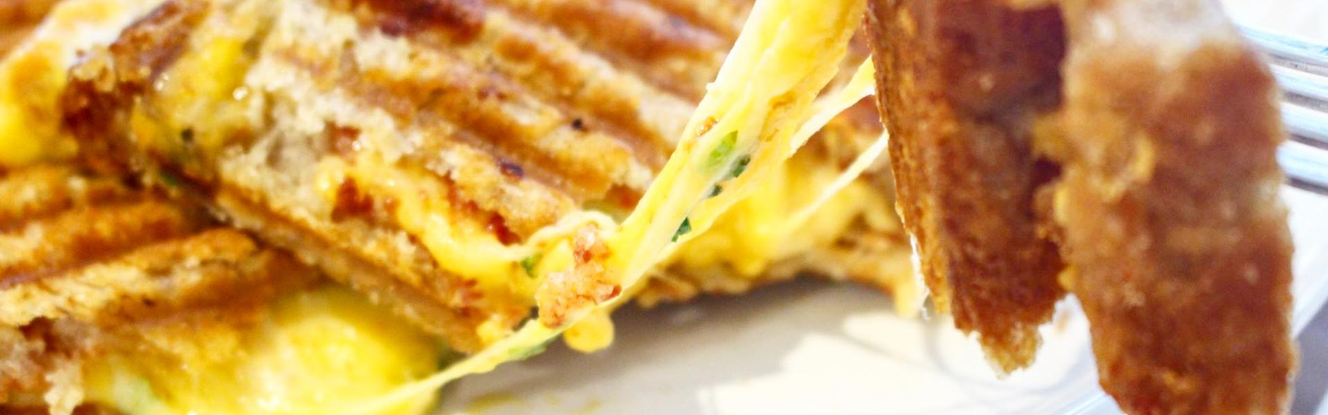 [ 中山站、雙連站美食 ] Miss V bakery cafe~新址不只有好吃肉桂捲,現在還有開胃又美味的鹹派跟三明治