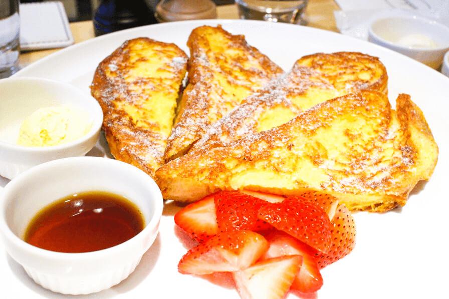 【忠孝敦化.早午餐】Sarabeth's,紐約早餐女王就沒在怕的