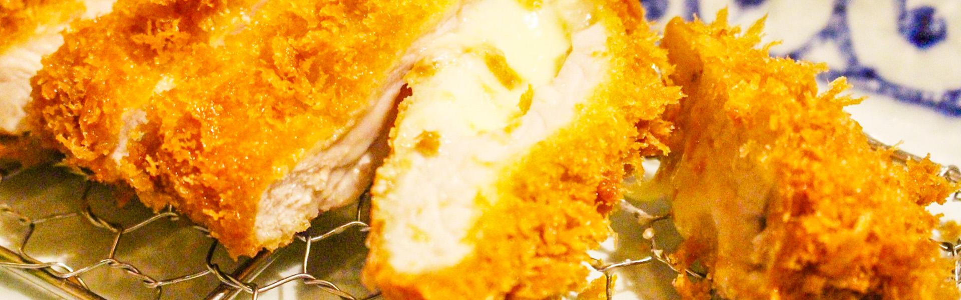 靜岡勝政日式豬排~名不虛傳的排隊美食