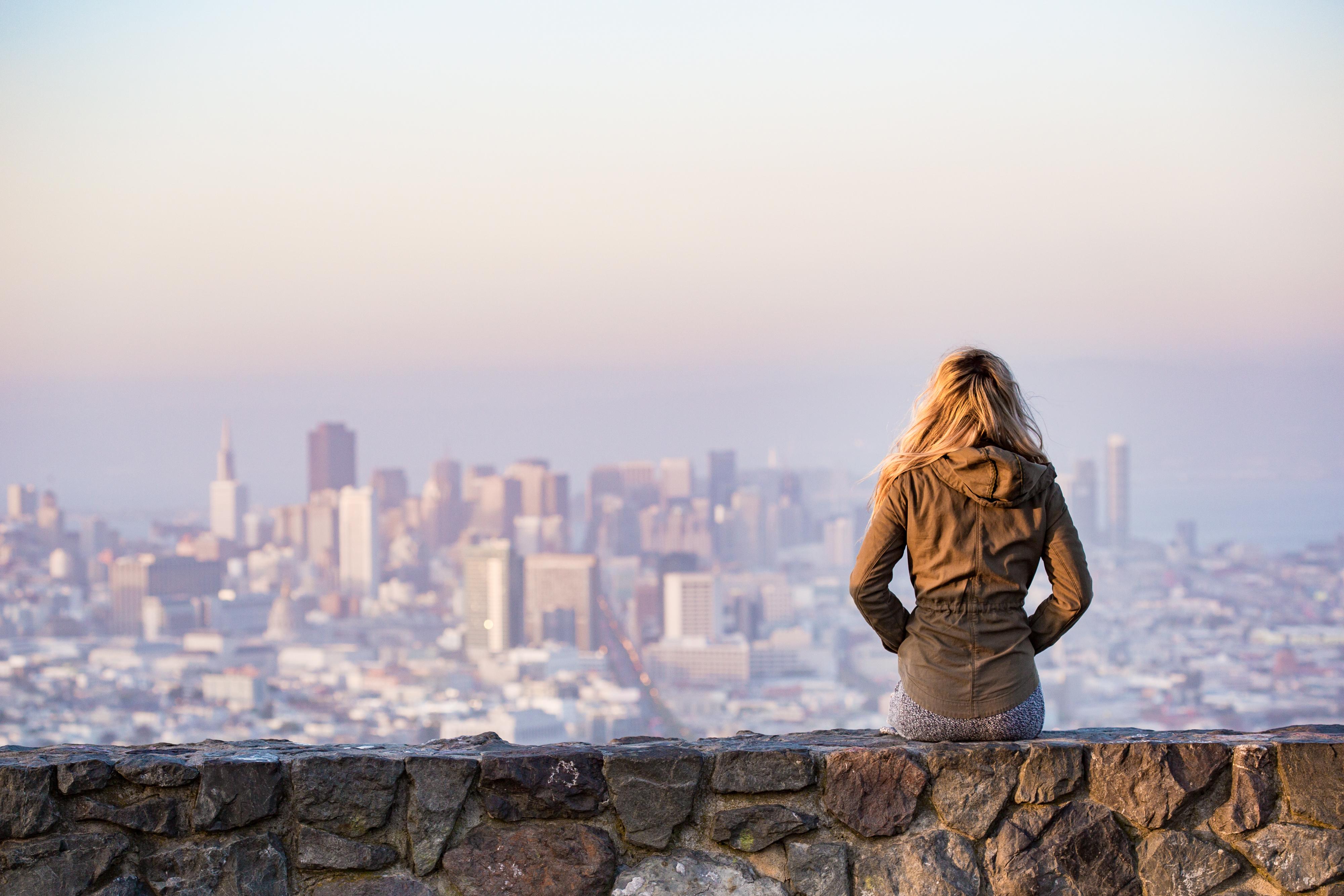 態度・旅行|脫離日常的自己,來場旅行小出走吧!