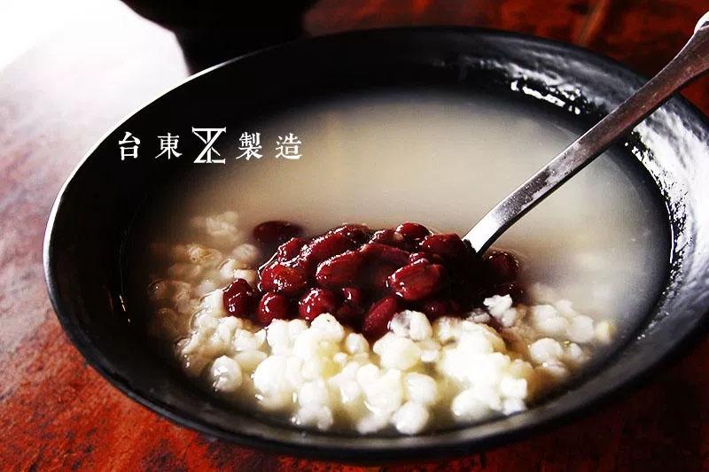【台東美食】成功豆花:隱藏在台東成功小鎮的文青豆花店。