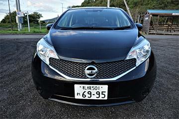 【日本租車自駕】秋之北海道。日本自駕指南