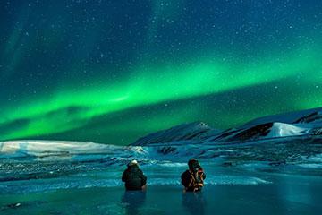 【極光攻略】追極光必知的景點與季節,北半球篇:冰島、芬蘭、阿拉斯加、加拿大、挪威