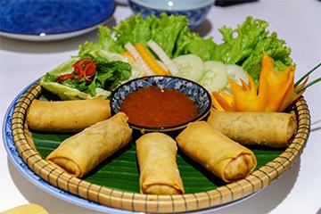 越南吃素|關於素食者來越南旅行的實用資訊