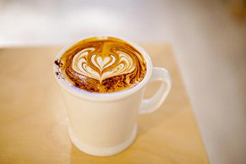 台北市中的咖啡綠洲,「Oasis Coffee Roaster」