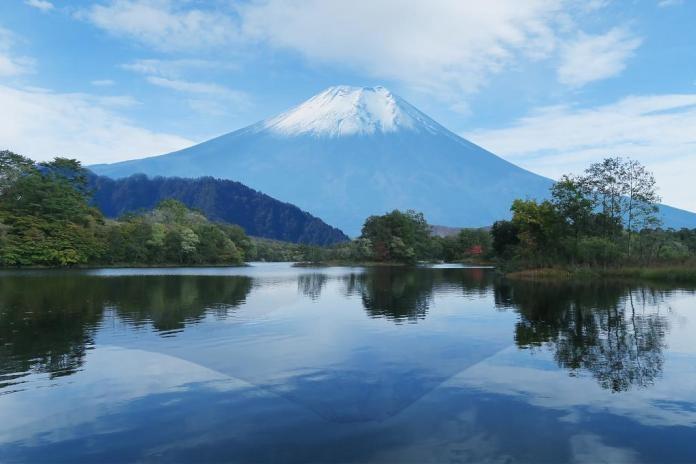 日本富士山一日遊 Day Tour 懶人包!景點、交通、美食