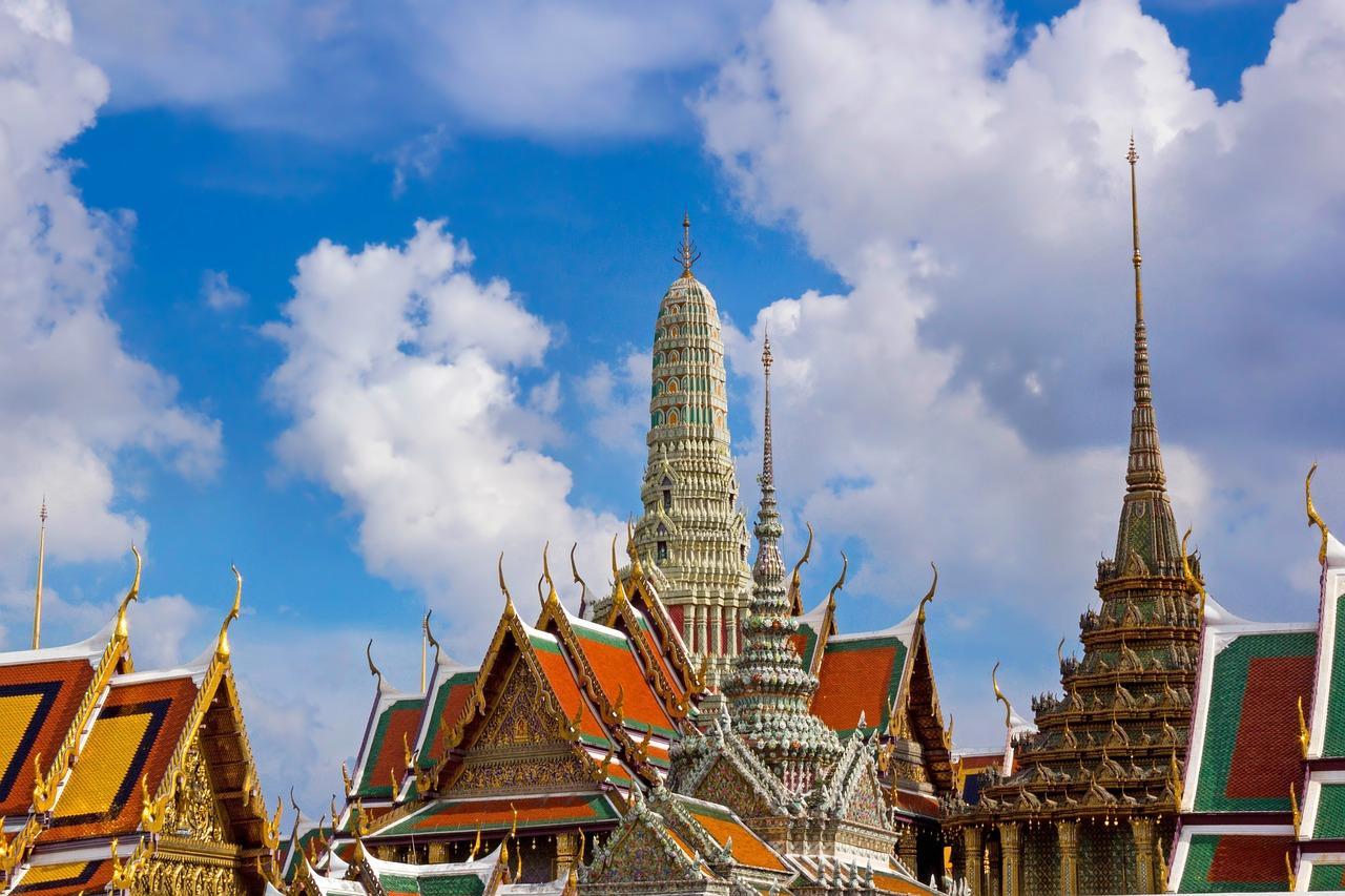 【2020 泰國簽證】在台灣親自辦好「泰國觀光簽證」全攻略!(含出入境卡填寫教學)