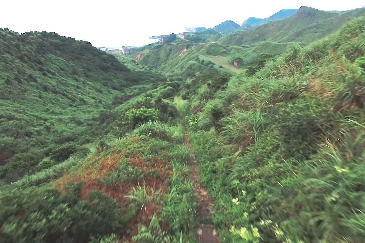 礦工、秘徑、斜坡索道,「金瓜石」的美麗(影片)