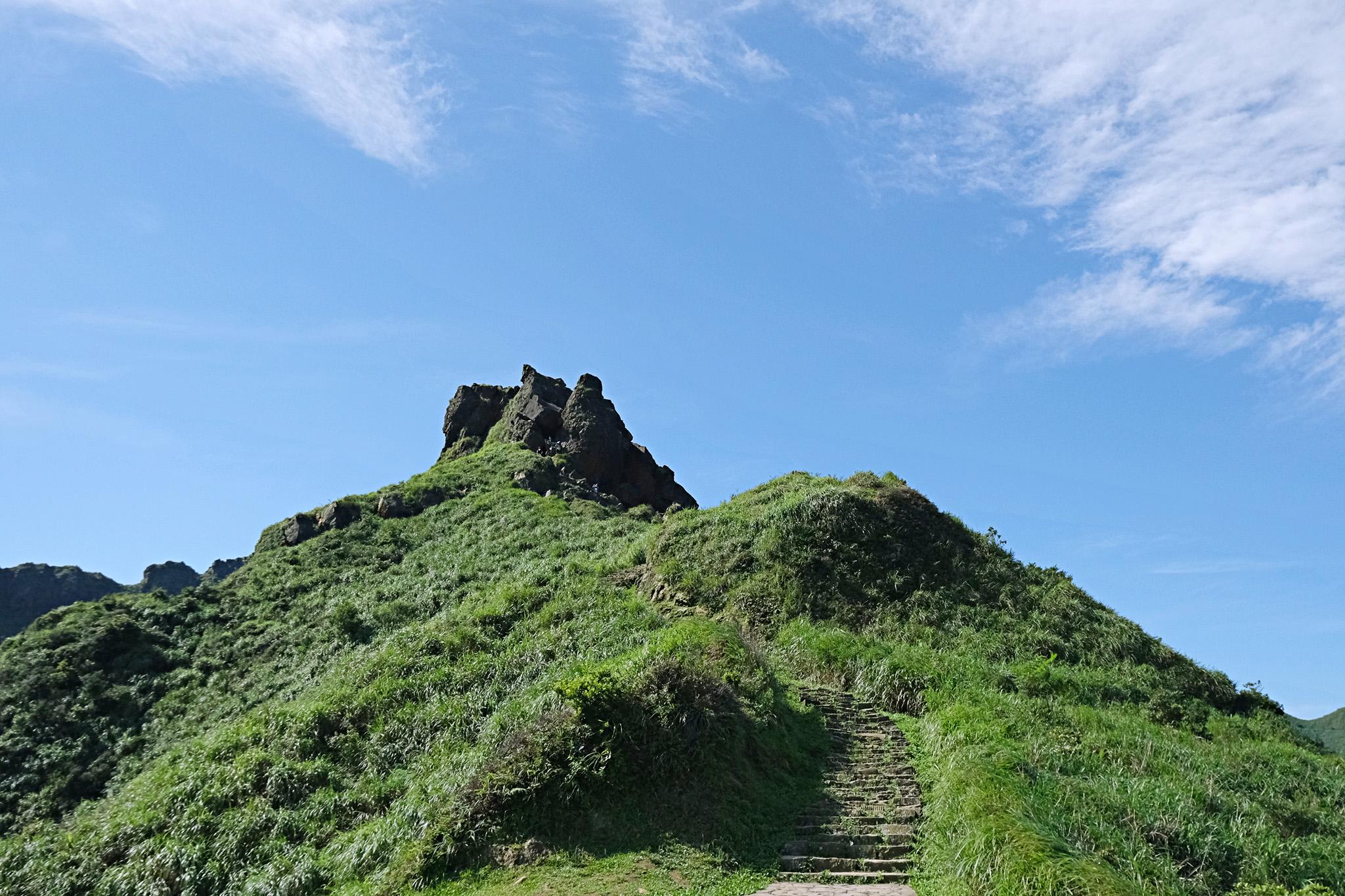 新北・瑞芳|一踏六坑斜坡索道與無耳茶壺山步道,尋探交織山海中的往日年華(下)