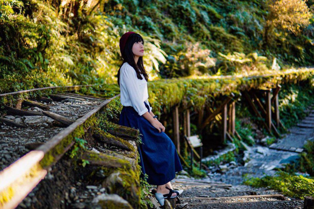 3 條夢幻鐵路,台灣絕美古道之旅——眠月線 x 特富野 x 見晴懷古步道