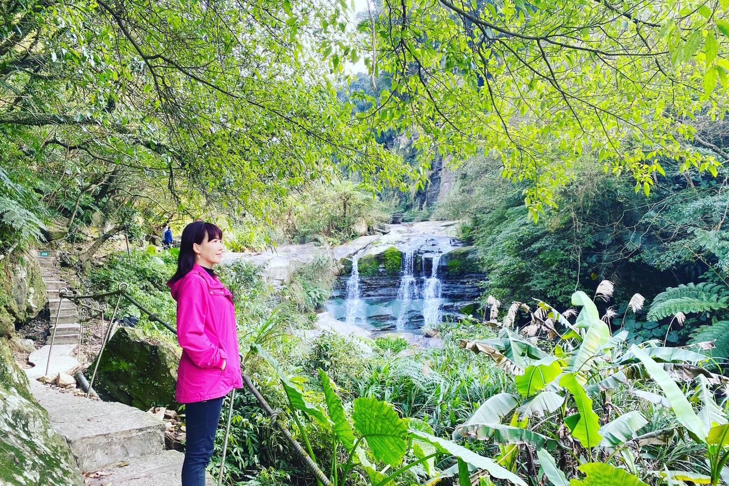 能看海、能賞山的「北台灣精選 5 條健行步道」,到「綠色健身房」放鬆身心吧!