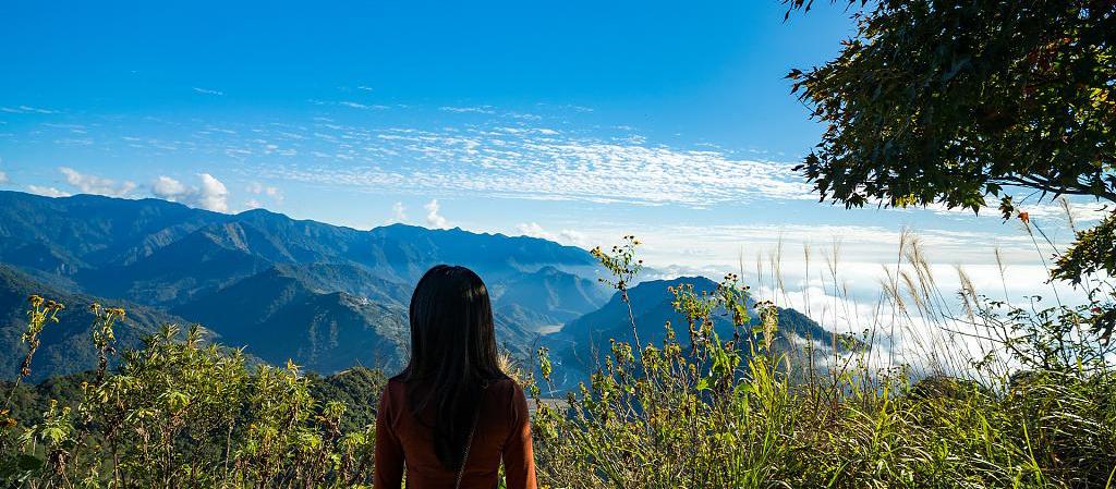 苗栗馬拉邦山步道怎麼去?來回時間、難度、交通、景點攻略一次看